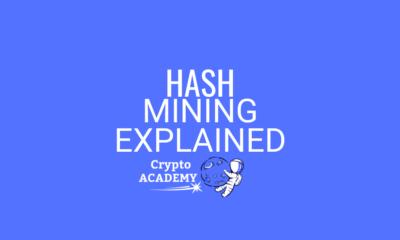 HASH & Mining Guide