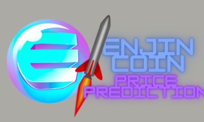 Enjin Coin Price Prediction 2021 and Beyond - Is ENJ a Good Investment?