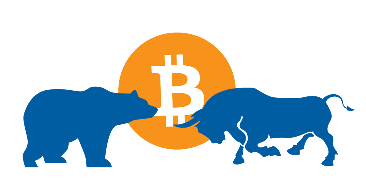 Bearish & Bullish Meaning in Cryptocurrency