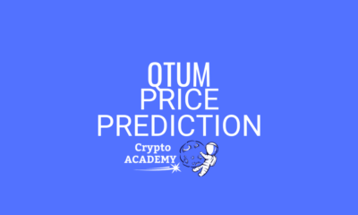 Qtum Price Prediction 2021 and Beyond – Is QTUM a Good Investment?