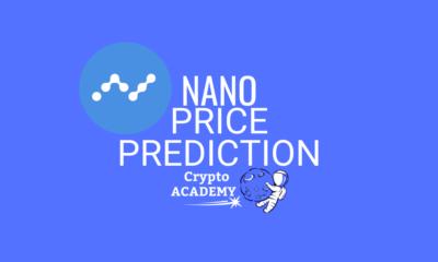 Nano (NANO) Price Prediction 2021 and Beyond - Is NANO a Good Investment?