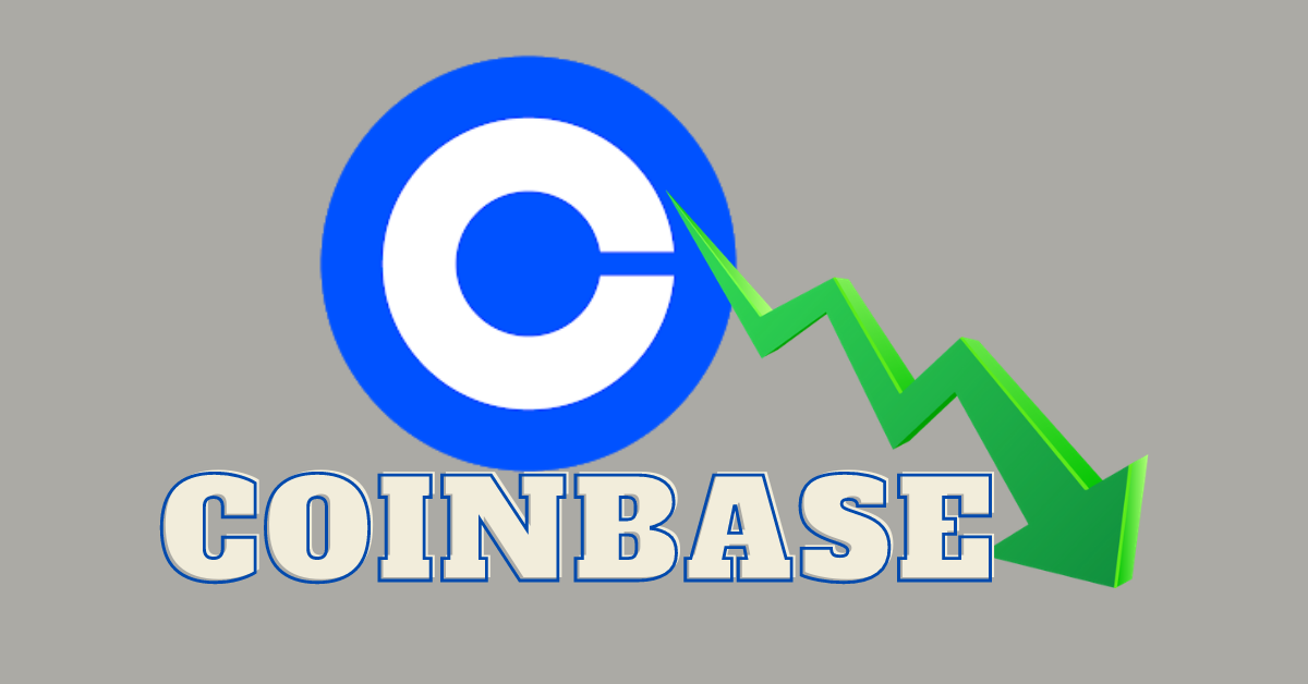 Convertible Debt Deal Worth Billions of Dollars Announced as Coinbase Share Price Dips