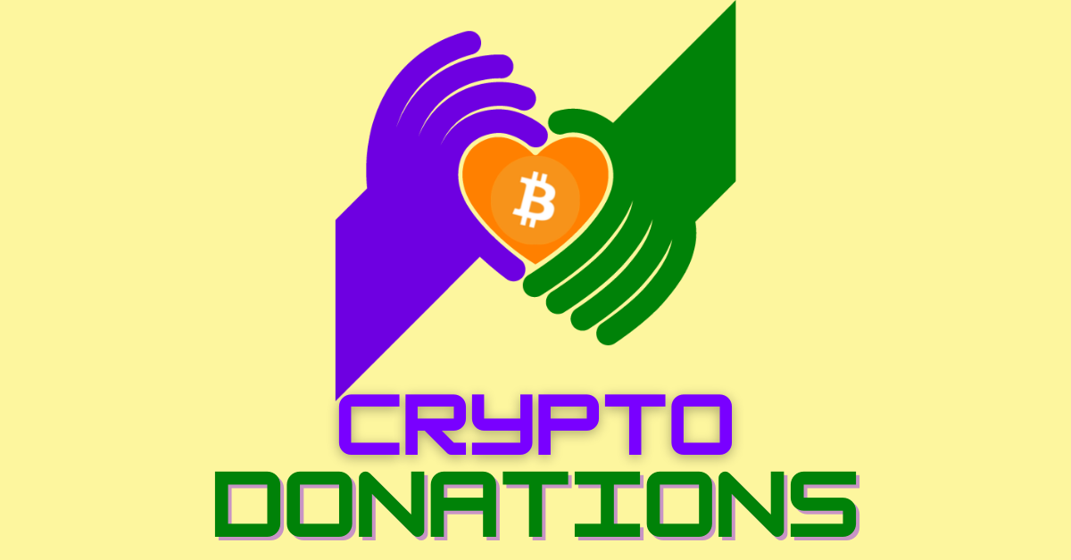 How to Donate Using Cryptocurrency? Milk and Butter Token Helping to End World hunger
