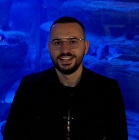 Granit Mustafa - CEO CRYPTO ACADEMY