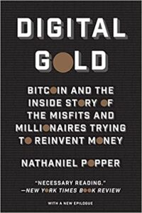 Top 10 Books to Read for Crypto Trading