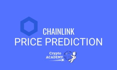 Chainlink Price Prediction 2021 and Beyond - Is LINK a Good Investment?