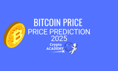 How Much Will Bitcoin Be Worth In 2025 - Bitcoin Analysis 2025