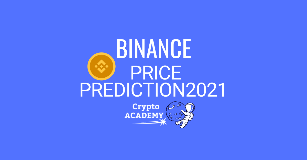 BINANCE COIN AND EXCHANGE - GUIDE