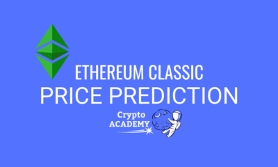 Ethereum Classic Price Prediction 2021 and Beyond - Is ETC a Good Investment?