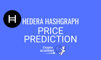 Hedera Hashgraph Price Prediction 2021 and Beyond - Is HBAR a Good Investment?