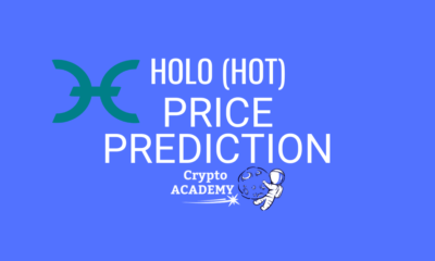 Holo (HOT) Price Prediction 2021 and Beyond - Is HOT a Good Investment?
