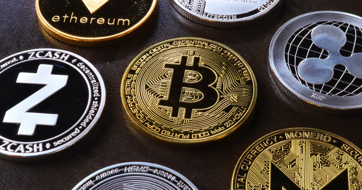 5 Things to Consider Before Investing in Cryptocurrencies