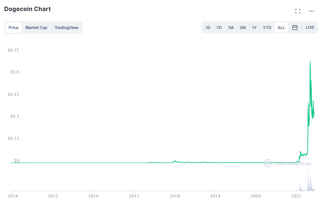 Dogecoin Price Prediction 2021 and Beyond - Is DOGE a Good Investment?