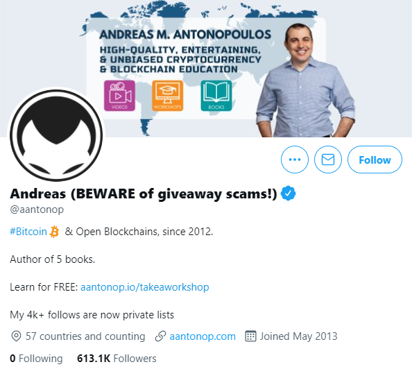 Top 14 Cryptocurrency Influencers You Should Follow on Social Media
