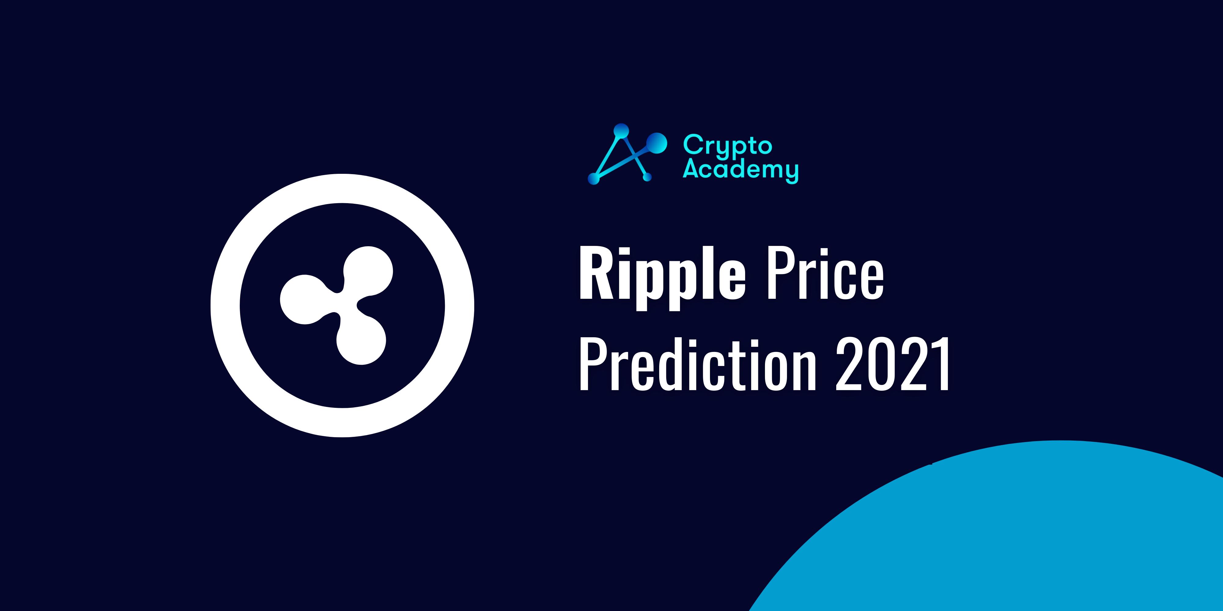 Ripple, previsioni: quale futuro per la criptovaluta? Target $17.000 nel 2030